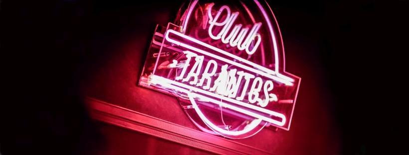 Tarantos Club Tarantos Club Plaça Reial, 17, 08002 Barcelona, Espagne