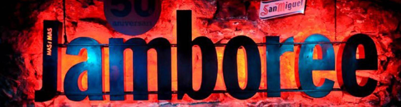 Jamboree Jazz Jamboree Jazz Plaça Reial, 17, 08002 Barcelona, Espagne
