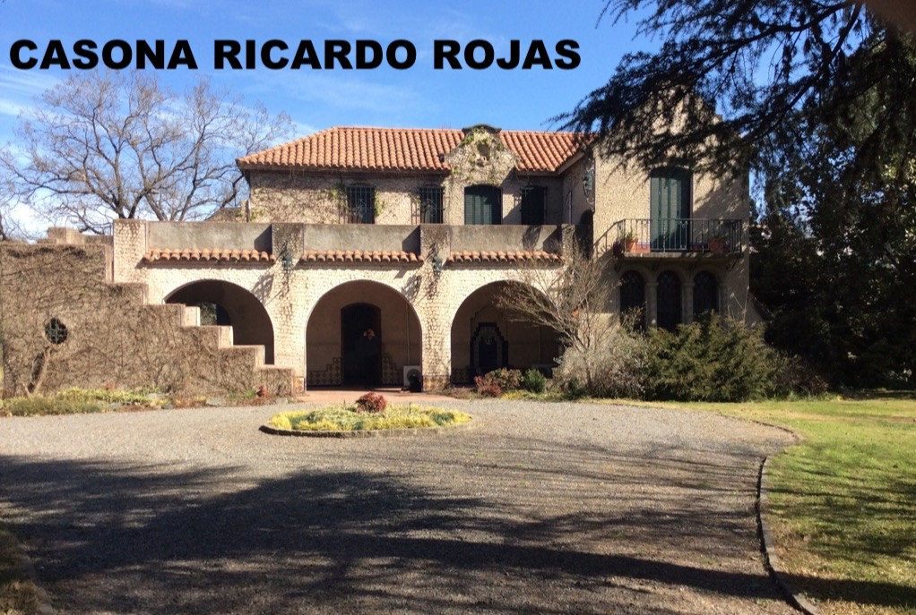 CASONA RICARDO ROJAS  CASONA RICARDO ROJAS  Av. Ricardo Rojas 7355, Córdoba, Argentina