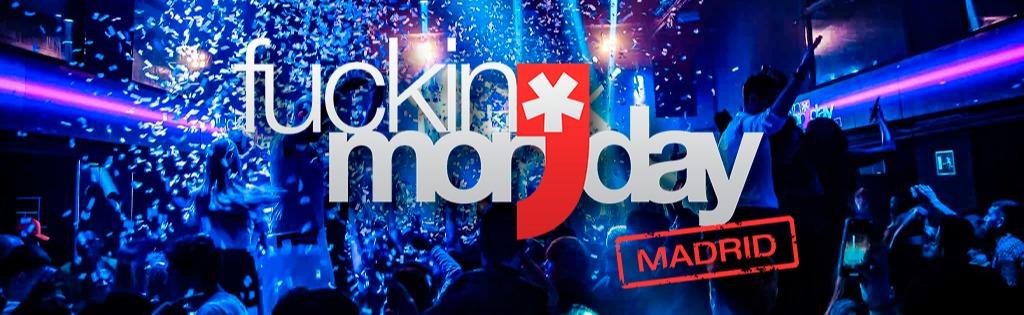 Fucking Monday Fucking Monday Calle Alcalá, 20, 28014 Madrid, España