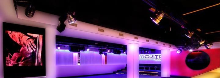 Mojito Club Mojito Club Carrer de Rosselló 217, 08008 Barcelona