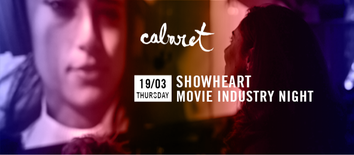 SHOWHEART MOVIE INDUSTRY NIGHT THE BARCELONA EDITION