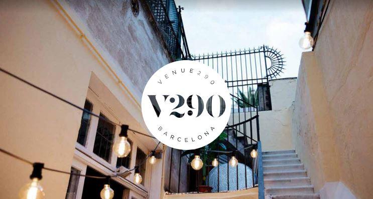 Venue290 - space to rent  - Restaurant V290