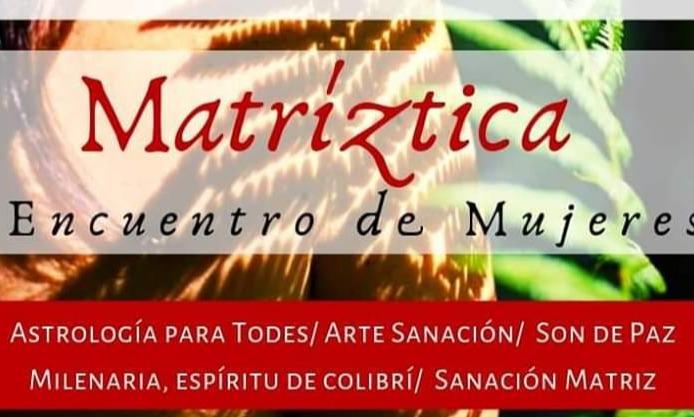 MATRIZTICA - WOMENS ENCOUNTER - Club Bpremium.com.ar