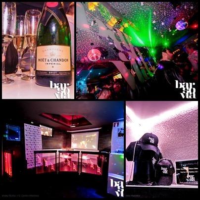 Viernes noche - Club Discoteca Barsovia