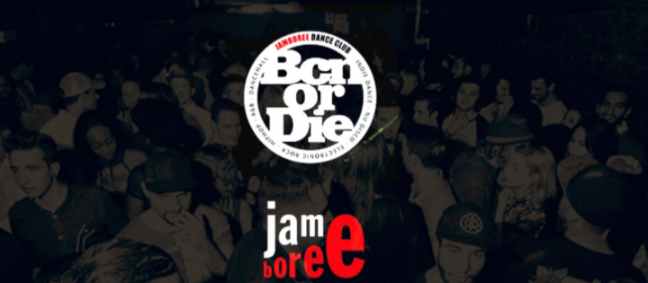 THURSDAY - Bcn Or Die - Club jamboree