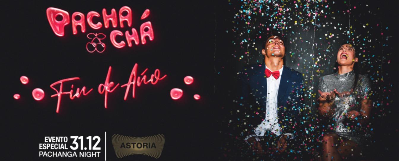 NOCHEVIEJA - Club Astoria