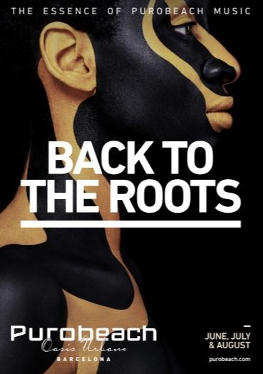 BACK TO THE ROOTS - Club Purobeach