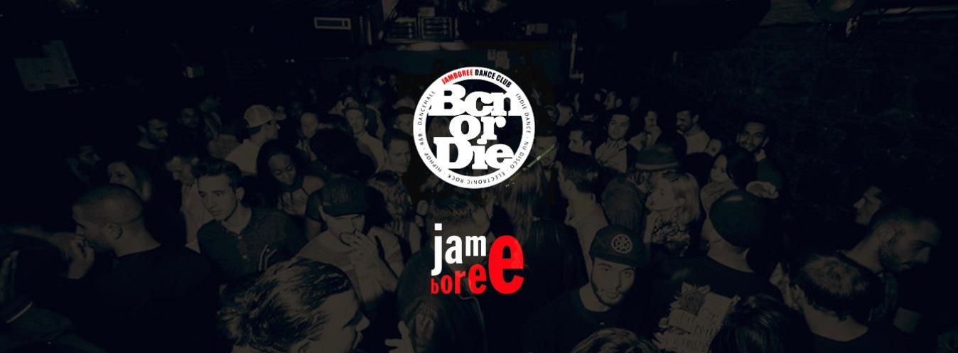 Bcn Or Die | Every Thursday - Club Jamboree Dance