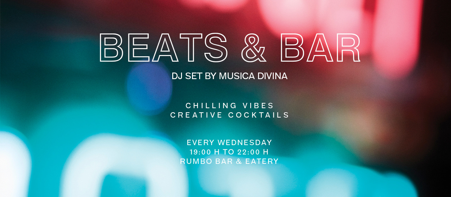 Beats & Bar - Club Renaissance Barcelona Hotel