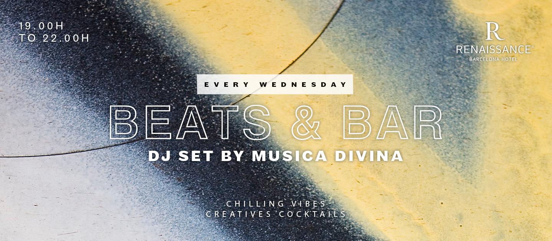 Beats & Bar - Club Renaissance Barcelona Hotel