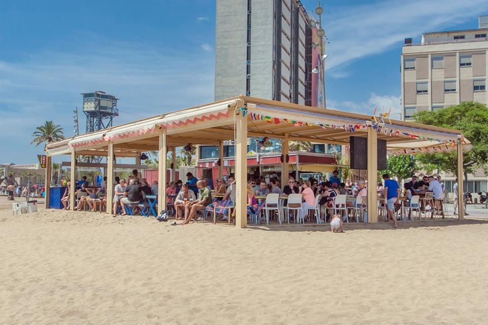CELEBRATIONS@ BO KAAP BEACH BAR - Restaurant BO KAAP BEACH BAR