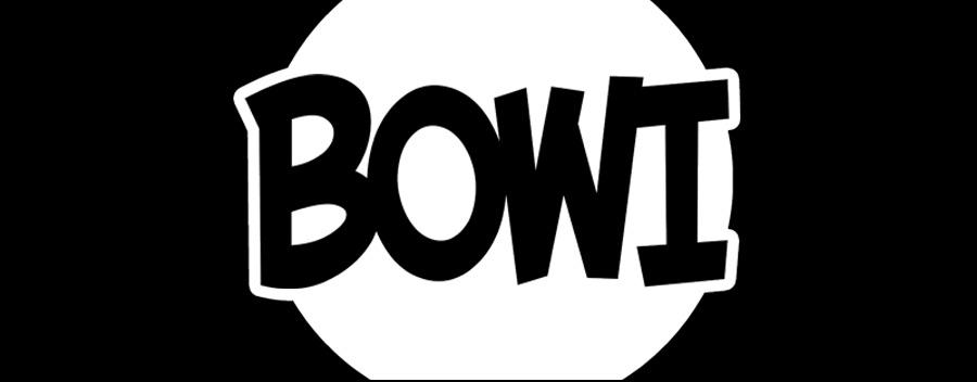 Bowi Fridays - Club Bowi