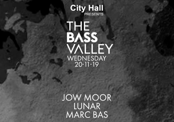 CITY HALL PRES. THE BASS VALLEY CITYHALL