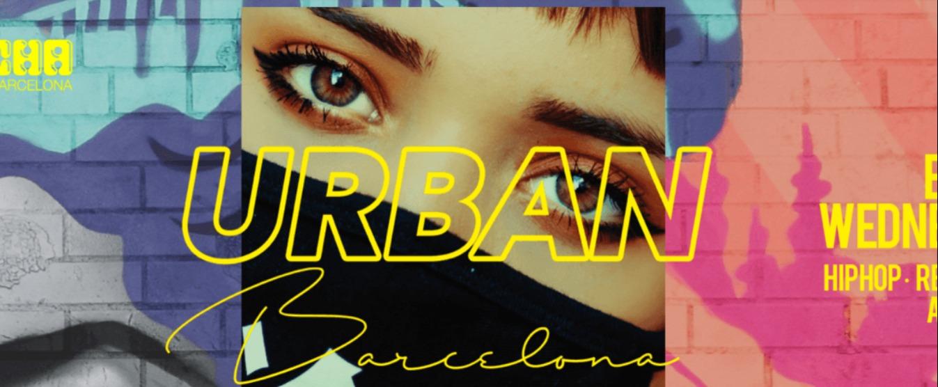 URBAN  - Club Pacha Barcelona