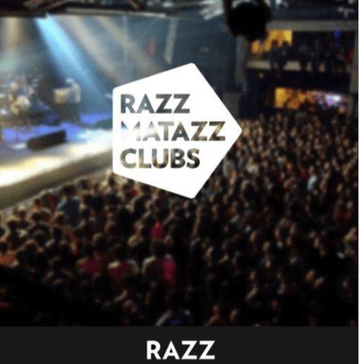 Sábado - Loft - Club Razzmatazz