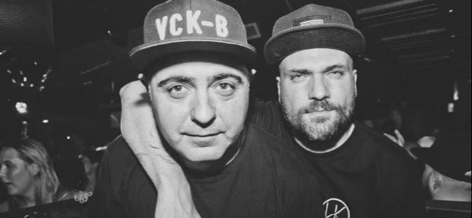 SABADO- DJ YODA & DJ FLAVIO RODRIGUEZ  - Club jamboree