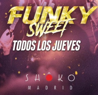 Funky Sweet - Club Funky Sweet