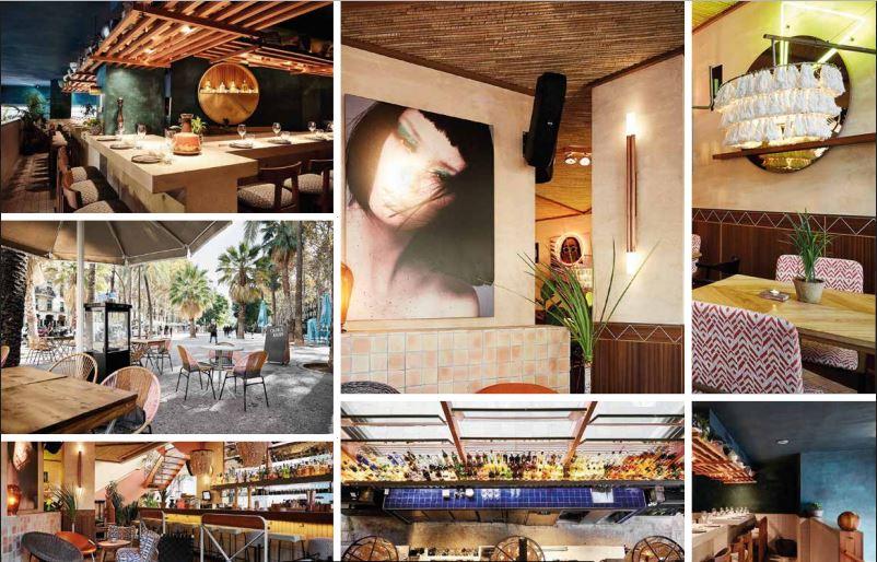 CHAKA KHAN SPECIAL MENUS - Restaurant CHAKA KHAN