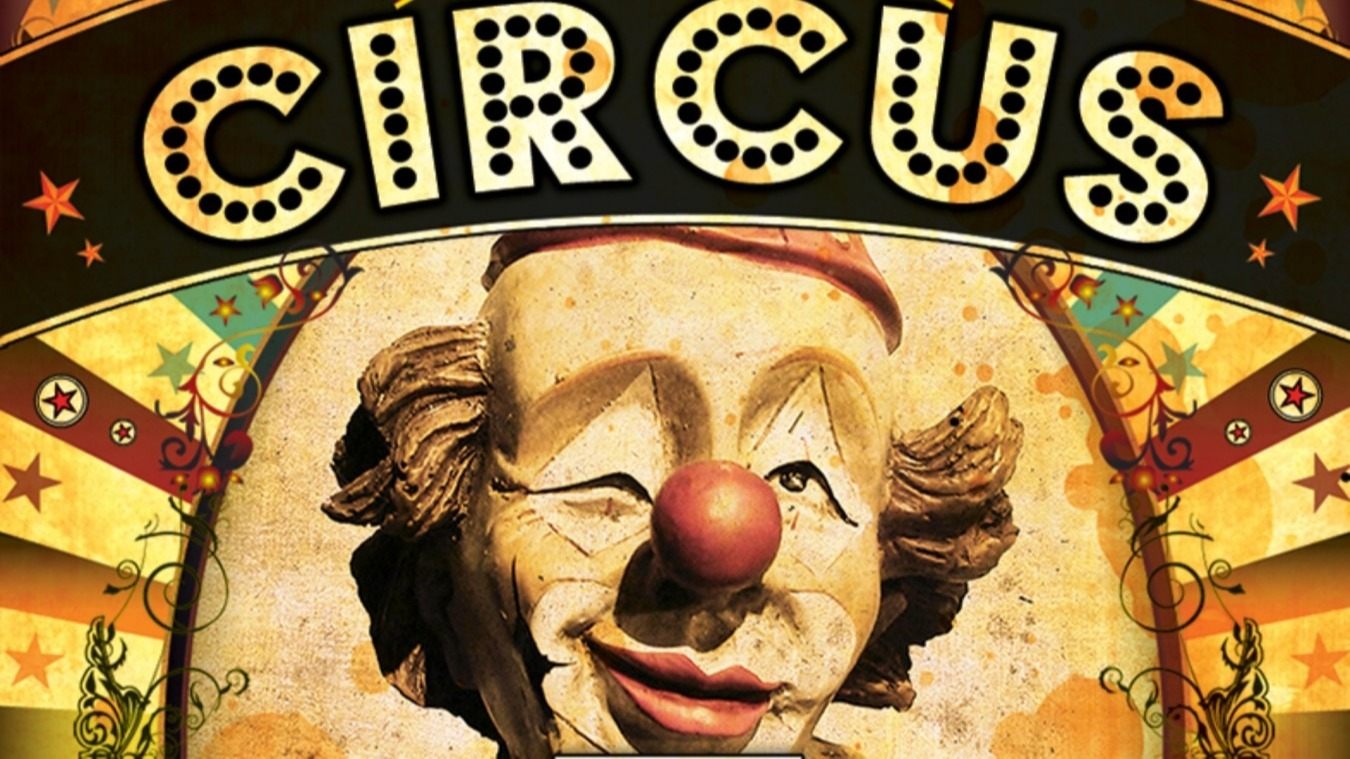 CIRCUS | EVERY FRIDAY CATWALK