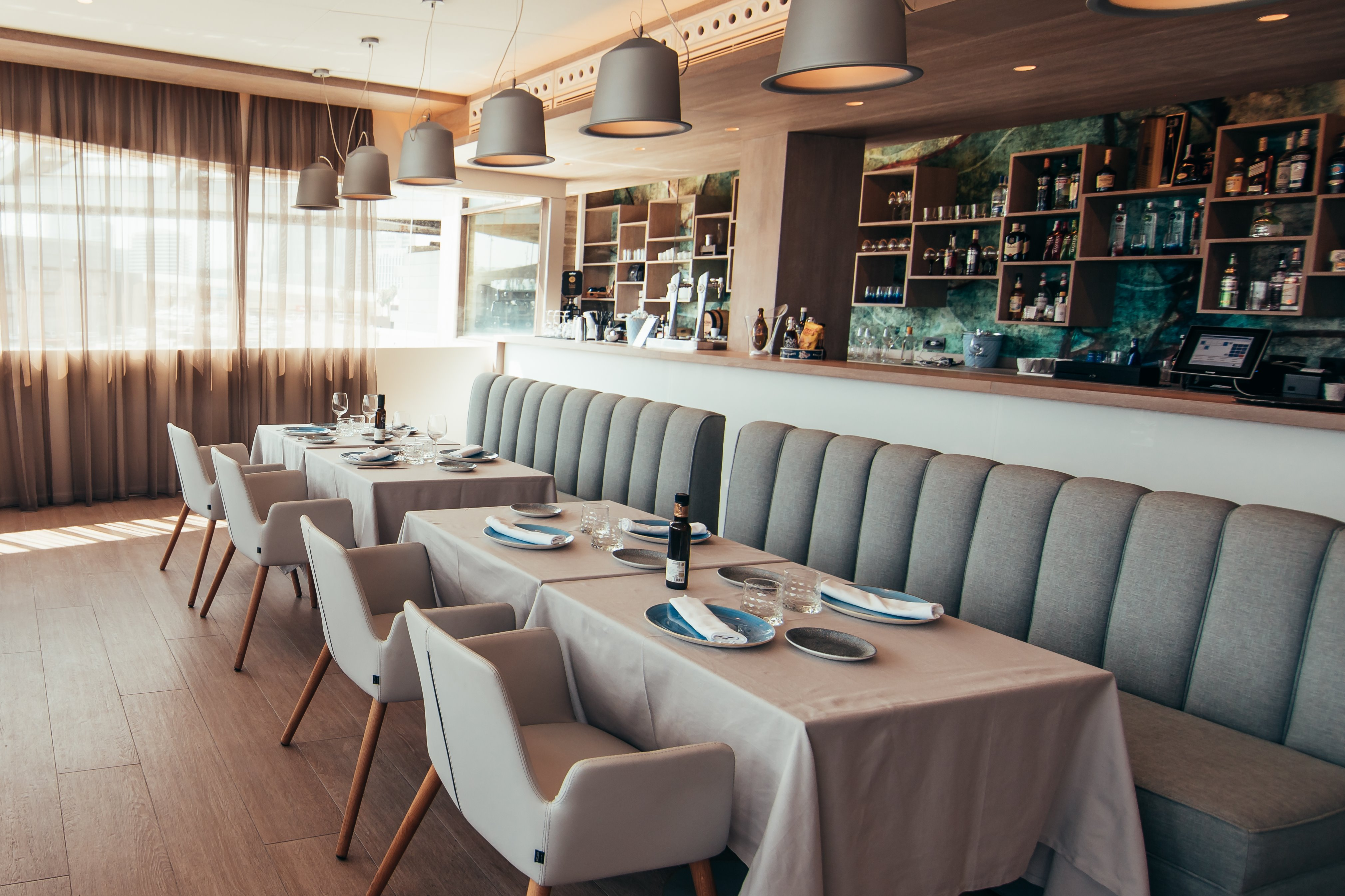 Menú Infantil - Restaurant Go Beach Club Barcelona Restaurant