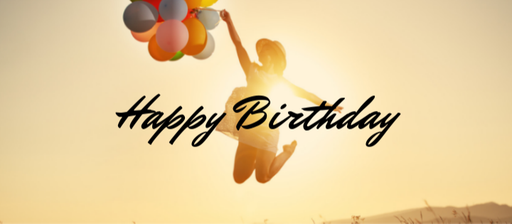 CELEBRATE YOUR BIRTHDAY - Virtual Bpremium Restaurants