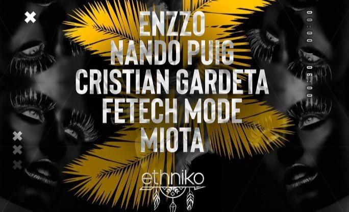 Dsorder showcase - Club Ethniko