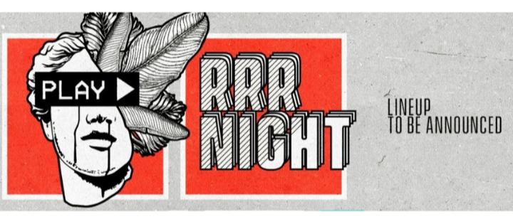 RRR Saturday Night | Season 2019 - Club La Terrrazza