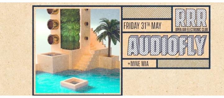 La Terrrazza Rrr Friday Night W Audiofly Mine Mia