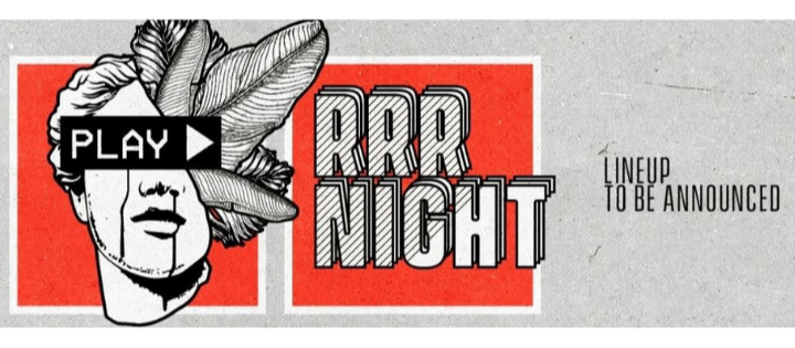 RRR Saturday Night | 2019 Season - Club La Terrrazza