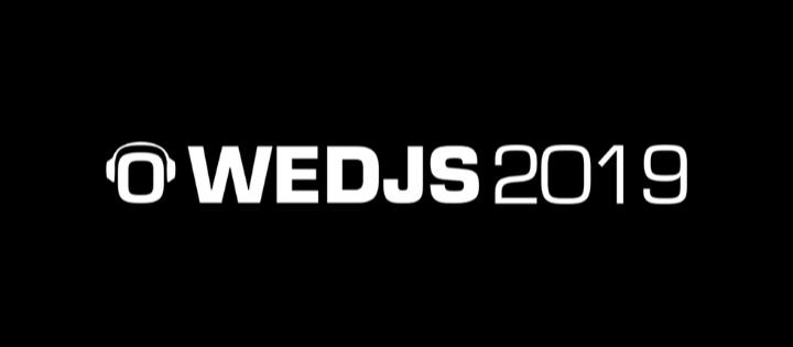 WEDJS 2019  - Club Opium Barcelona