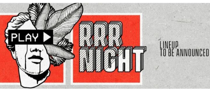 RRR Saturday Night | 2019 Season - Club La Terrrazza