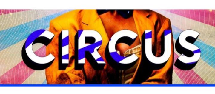 Circus  - Club Catwalk
