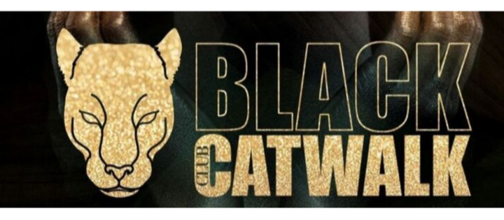 Black Catwalk  - Club Catwalk