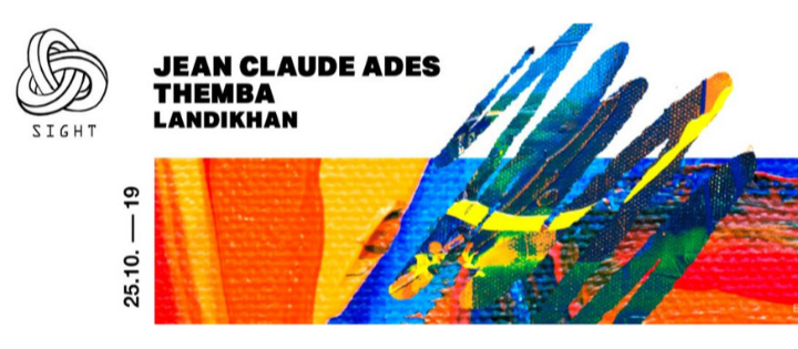 SIGHT pres. Jean Claude Ades, Themba and Landikhan - Club Pacha Barcelona