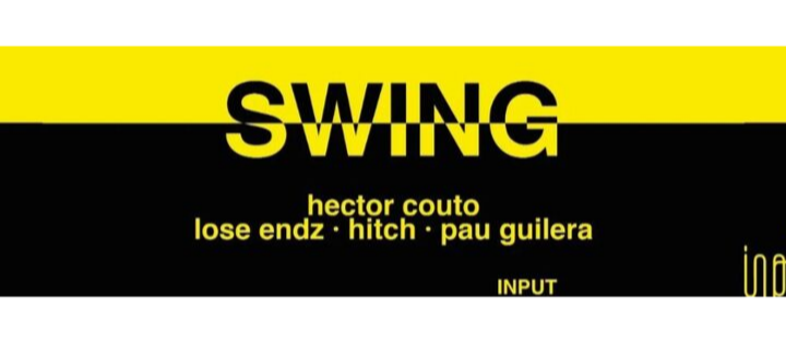 SWING PRES. HECTOR COUTO INPUT