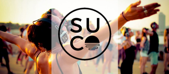SUCO Session Barcelona - Virtual,club Suco Sessions