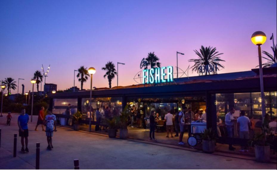 Menú Fin de Año 2020 - Restaurant Can Fisher