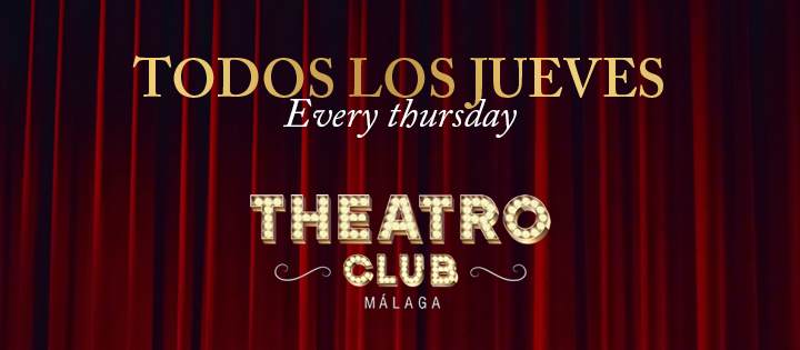 Thematic Party - Club Theatro Club