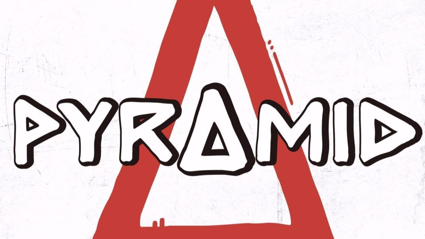 INPUT pres PYRAMID Amnesia - Club Input