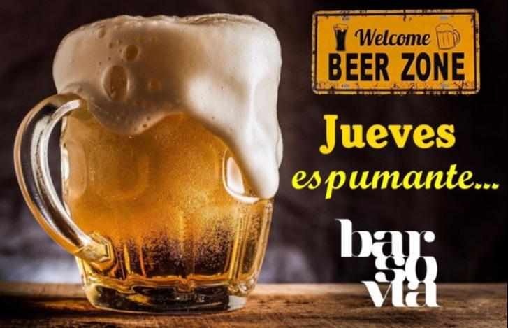 Cada Jueves  - Club Discoteca Barsovia
