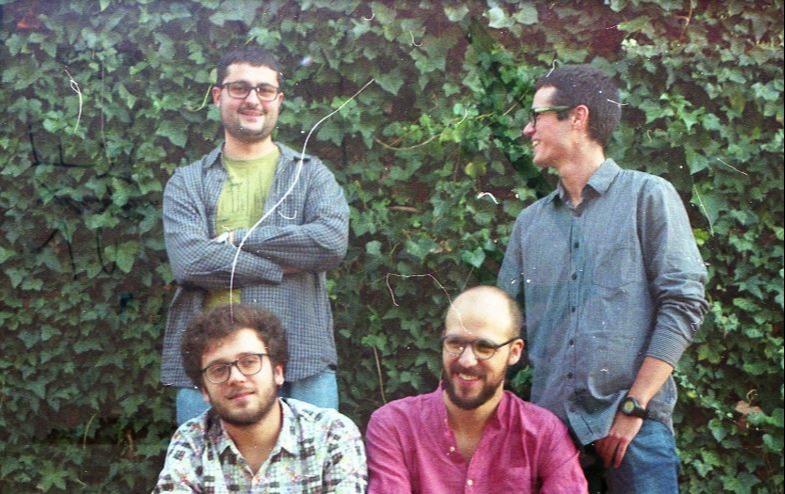 ANDREU DOMÈNECH 4TET - Club Jamboree Jazz