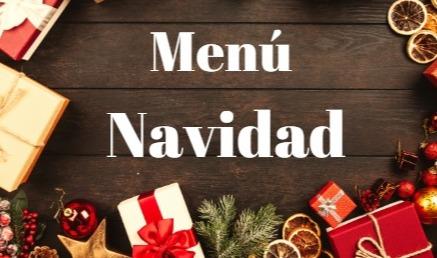 Christmas Menu  - Restaurant Go Beach Club Barcelona Restaurant