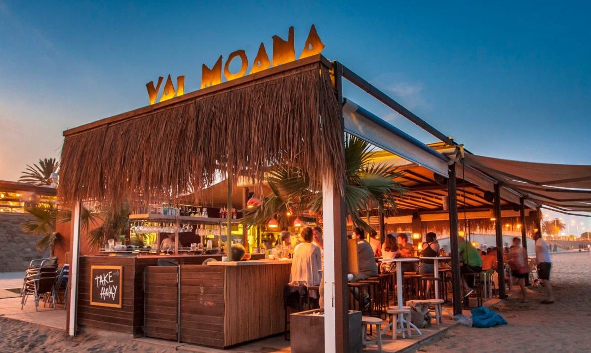 Celebraciones @ Vai Moana - Restaurant Vai Moana