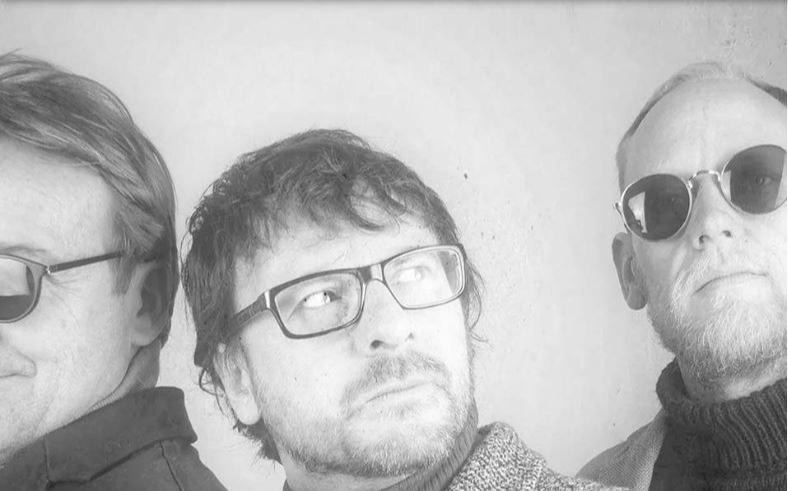 THE SHU SHU'S TRIBUTE TO FRED WESLEY FEATURING SAMUEL MARTHE - Club Jamboree Jazz