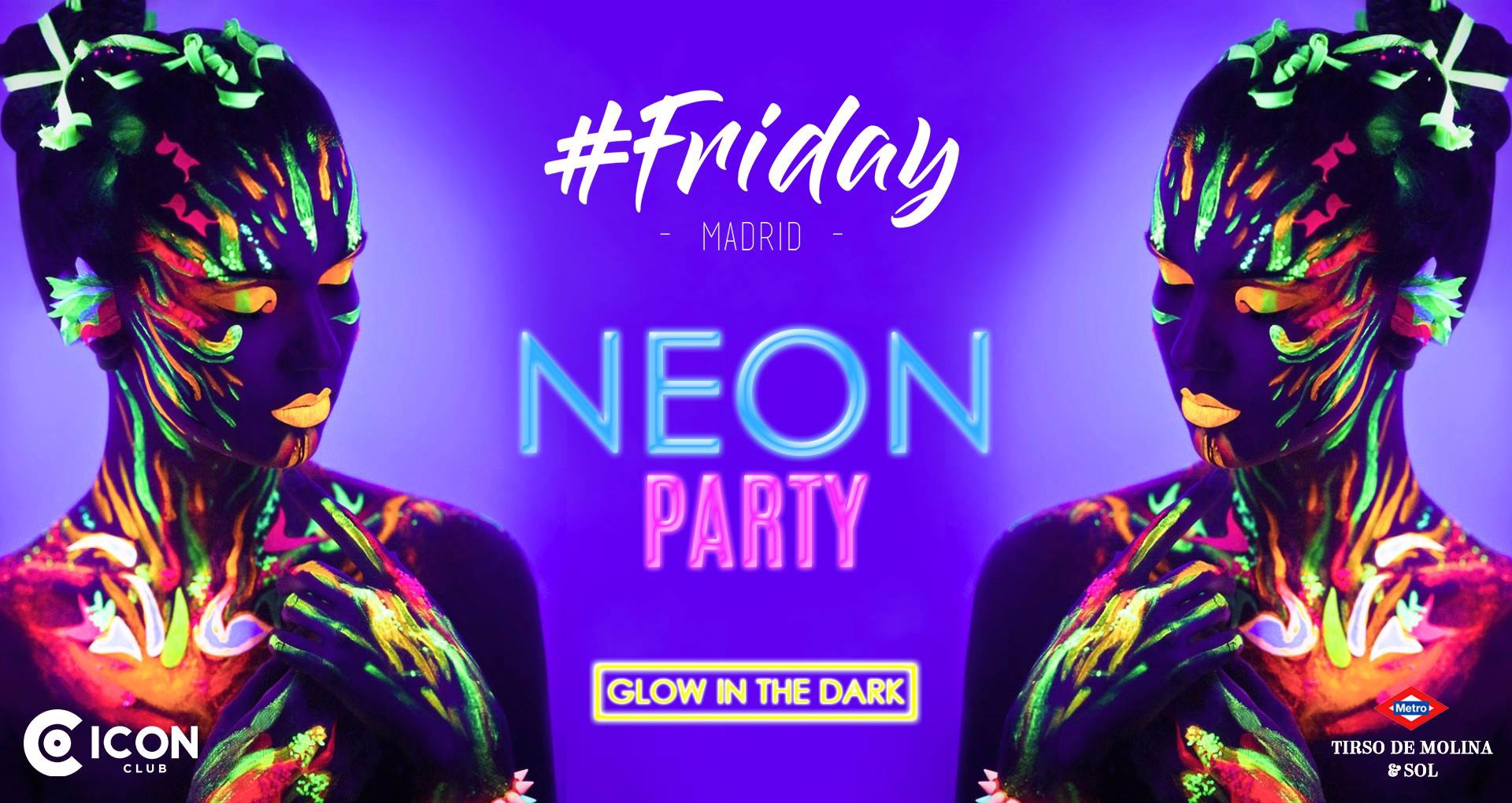 #Friday at Icon - Club Icon