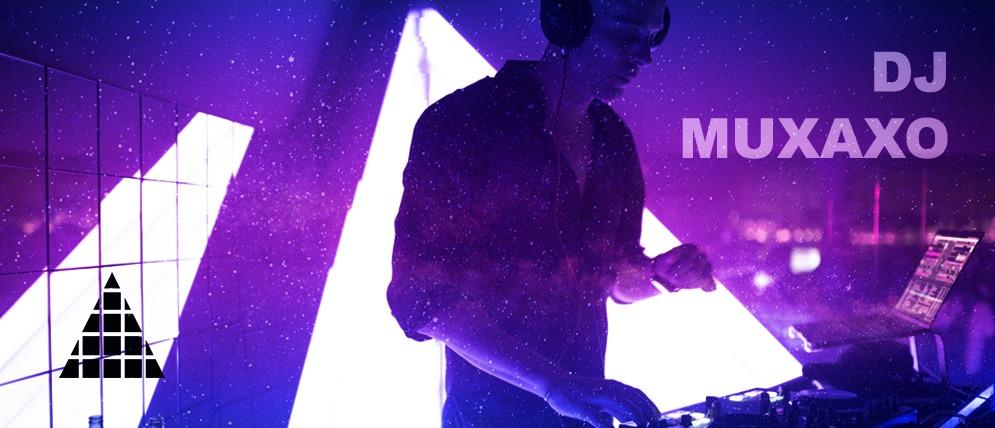 DJ MUXAXO - Club Clubhaus