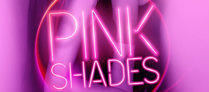 PINK SHADES  - MOBILE WEEK EDITION CARPE DIEM BARCELONA