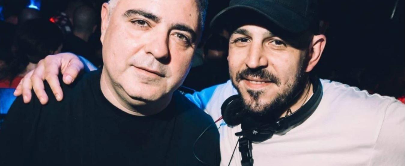 SÁBADO - DJ YODA & DJ MULY JAMBOREE DANCE