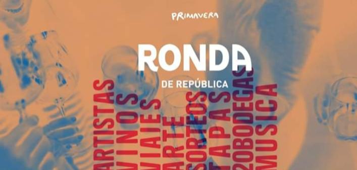 Ronda @ Republica Restaurante - Club REPUBLICA RESTAURANTE